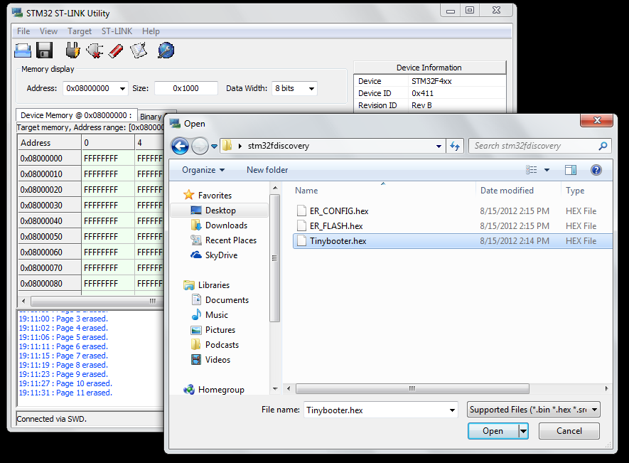 Stm32 Bootloader Driver Windows 10 - ebookserogon